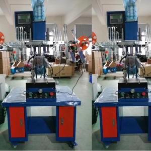 Heat Transfer Printing Machine For Round Cups Bottles Rotate Machine