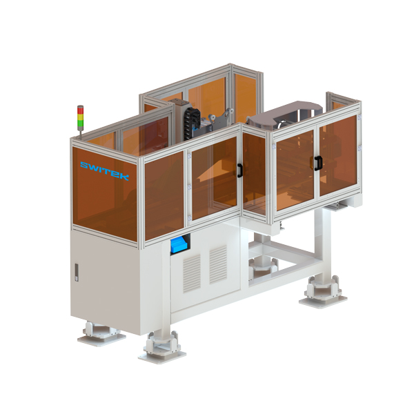 IML Labeling Machine,In Molding Label Robot System,ICE Cream Container Lids,Cheese Container Lids Featured Image