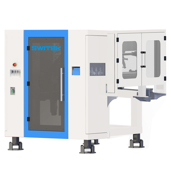 IML Solutions,IML robot speed in mold labeling machine, Featured Image