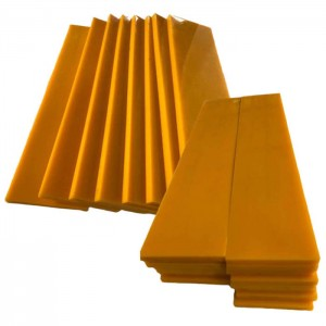 Antistatic Polyurethane(PU) sheet plate from Decai