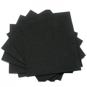 Closed Cell EPDM rubber pads rubber sheet manufacturer