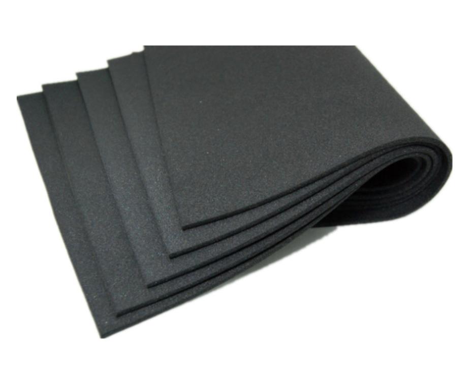 EPDM foaming sponge rubber sheet plate Featured Image