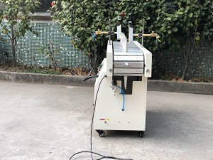 Flame Treatment Machinery PE Bottle Flame Treatment Machine