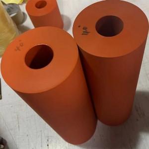 Heat Transfer Printer silicone rubber roller manufacturer