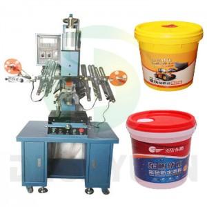 Low Price Heat Transfer Printing Machine for Plastic