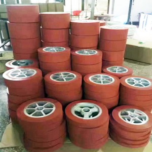 High Quality Hot Stamping Wheel