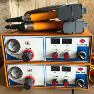 NEW upgrade IML Static Charging Generator