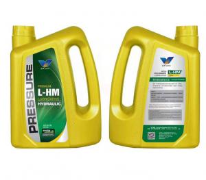 Custom Waterproof in-mold Labels Car PP IML, In Mold Label