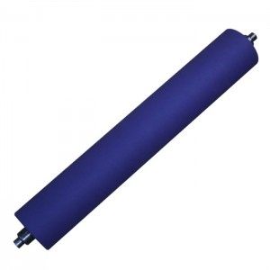 Alcohol Printing Rubber Roller Printing Industry
