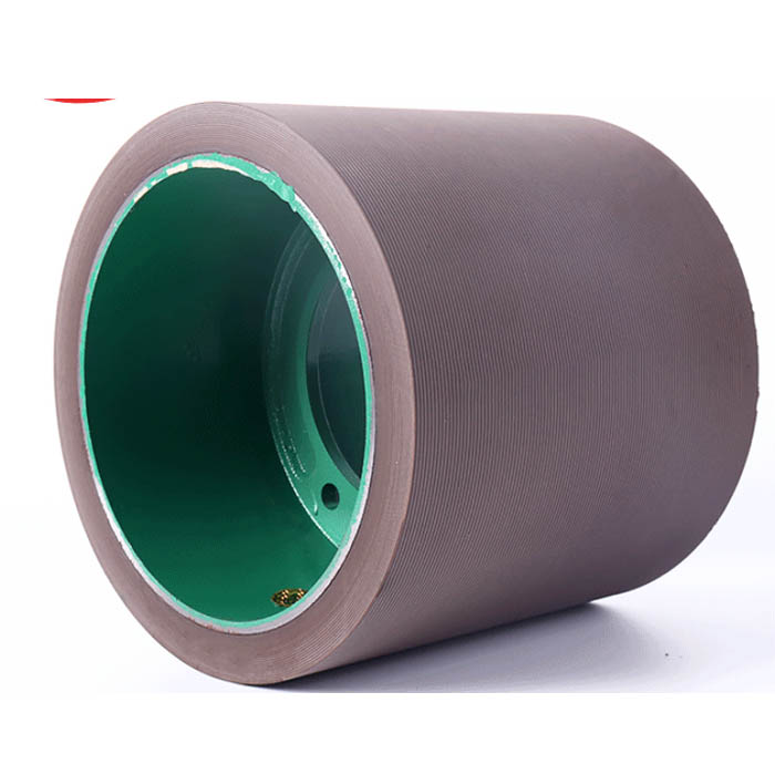 Rubber Hulling Rolls Manufacturer NBR rice Huller Rubber Rollers Featured Image