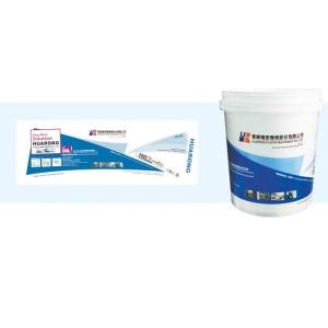 Manufacturer IML packaging label for plastic