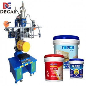 Heat Transfer Printing Machine for plastic products