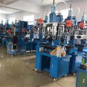 Heat Transfer Printing Film Sticker Machine for Plastic Bottles