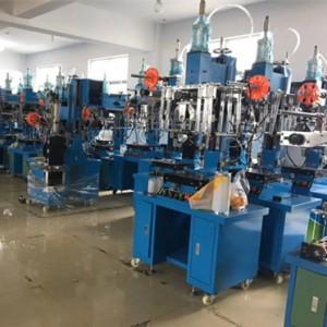 Heat Transfer Printing Machine for PE Plastic Bucket Flame treatment machine