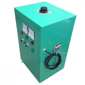 static electricity generator used for melt blown cloth