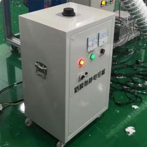 high voltage 120V generator for meltblown