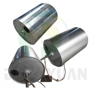 steel conveyor roller Industrial big stainless steel idler rollsls